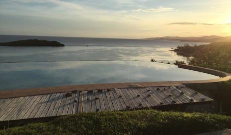 Home sweet home in Fiji