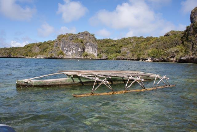 Fulanga.canoe