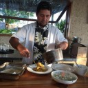 Learning to cook Fiji-style
