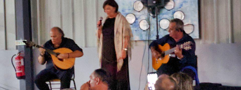 Our Grand Night of Fado — Traditional Portuguese Music